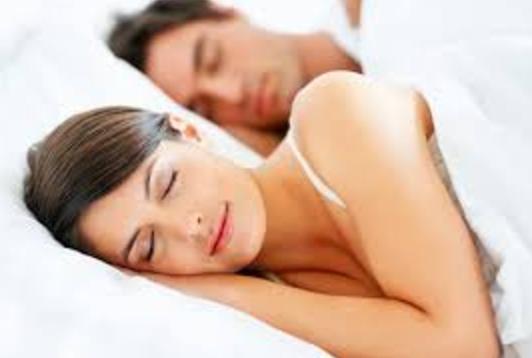 How do you sleep? Restful or do you struggle?