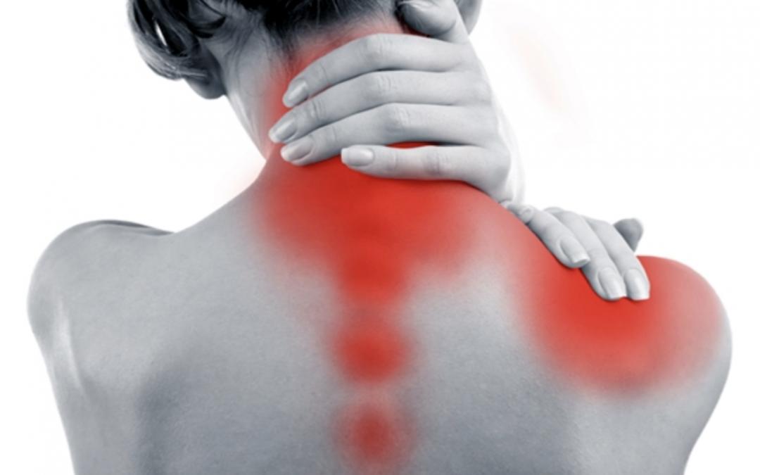Chronic Pain Myths.
